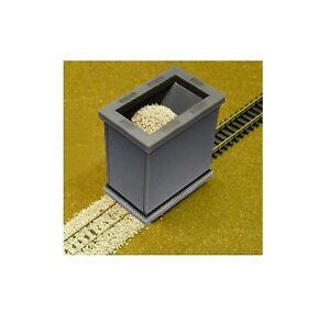 Einschotterungswerkzeug-Schotterwerkzeug-Einschotterer-Schotter-Spur-N-PROSES