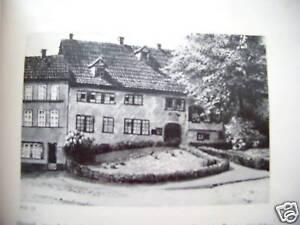 Eisenacher-Dokumente-um-Sebastian-Bach-1933-Eisenach