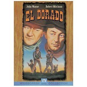 El Dorado (DVD, 2000, Sensormatic)