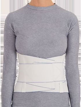 Elastic Lumbosacral Back Brace Support in Health & Beauty, Medical, Mobility & Disability, Braces & Supports   eBay