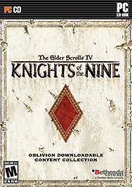 Elder Scrolls IV: Knights of the Nine  (...