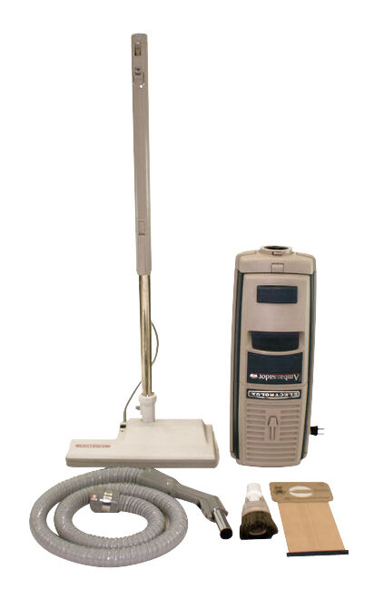 Electrolux Aerus Lux Legacy Canister Cleaner On Popscreen