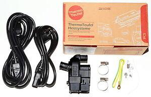 elektrische standheizung 220v motorvorw rmer motor heizung k hlwasserheizung ebay. Black Bedroom Furniture Sets. Home Design Ideas