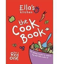 Ella's Kitchen: The Cookbook: The Red On...