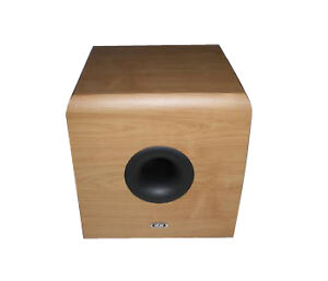 Eltax Atomic A-8.2 Powered Subwoofer