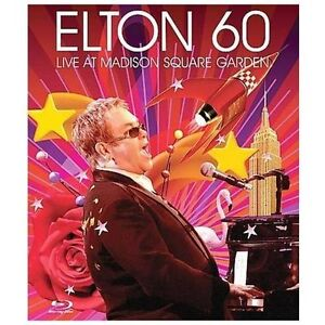 Elton 60: Live At Madison Square Garden ...