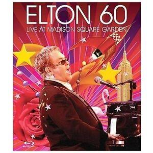 Elton 60: Live At Madison Square Garden ...