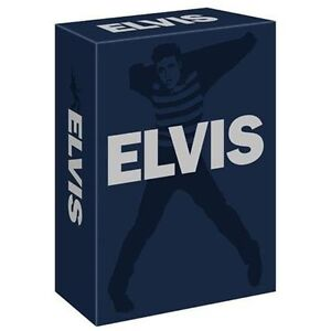 Elvis Blue Suede Collection (DVD, 2007, ...
