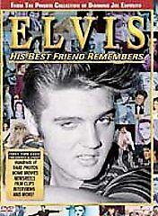 Elvis His Best Friend Remembers DVD, 2002