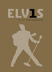 Elvis Presley - #1 Hit Performances (DVD...
