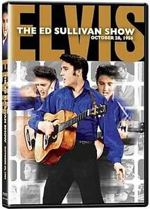 Elvis Presley: The Ed Sullivan Shows - T...