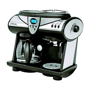Emerson CCM901 12 Cups Coffee & Espresso...