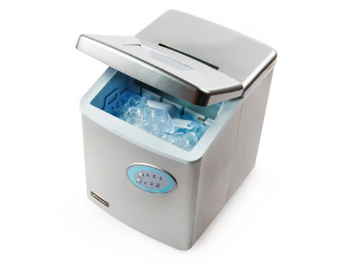 Countertop Ice Maker Emerson : Details about Emerson Portable Freestanding Ice Maker Im90