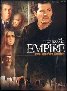 Empire (DVD, 2003)