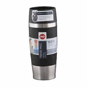 emsa isolierbecher travel mug 0 36 liter thermobecher trinkbecher isobecher ebay. Black Bedroom Furniture Sets. Home Design Ideas