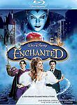 Enchanted (Blu-ray Disc, 2008) in DVDs & Movies, DVDs & Blu-ray Discs | eBay
