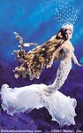 Enchanted Mermaid 2002 Barbie Doll