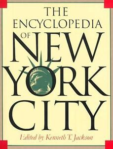 The Encyclopedia of New York City (1995,...