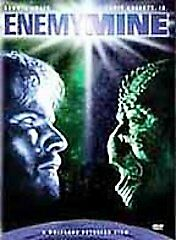 Enemy Mine (DVD, 2001)