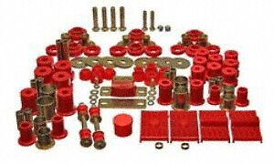 Energy 3.18116R Suspension Bushing Kit