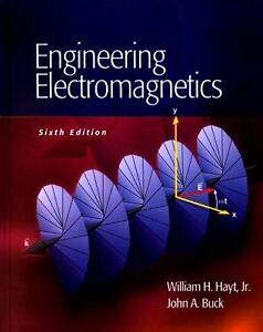 Engineering Electromagnetics by John A. ...