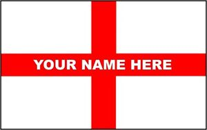 England-Flag-Cross-of-St-George-personalised-the-your-name-or-club5-x3