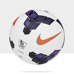 English Premier League Soccer Ball