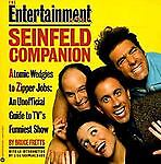 Entertainment Weekly Seinfeld Companion Bruce Fretts