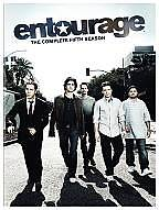 Entourage - The Complete Fifth Season (D...