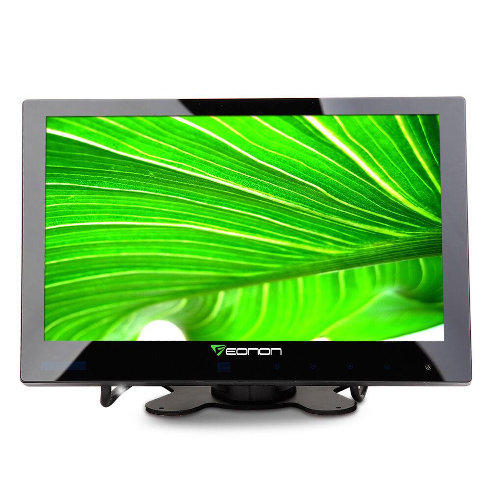 Eonon 10 inch Touch Button LCD Car Monitor Digital Screen