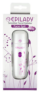 Epilady-Epil-Electric-Electronic-Esthetic-Facial-Bikini-Epilator-Hair-Remover