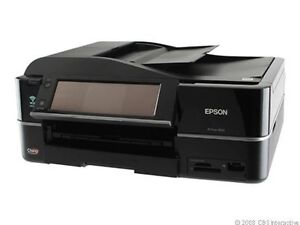 Epson Artisan 800 All-In-One Inkjet Prin...