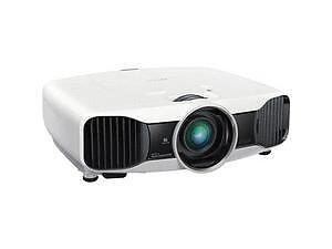 Epson PowerLite Home Cinema 5010 LCD Pro...