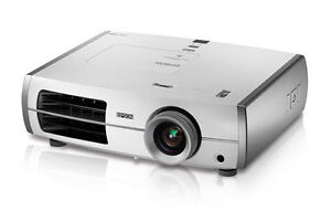 Epson PowerLite Home Cinema 8350 3LCD Pr...