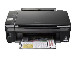 Epson SX425W All-in-One Inkjet Printer