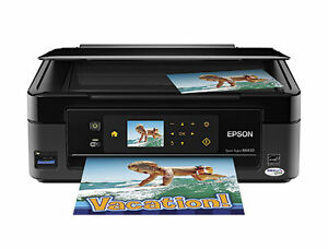 Epson Stylus NX430 All-In-One Inkjet Pri...