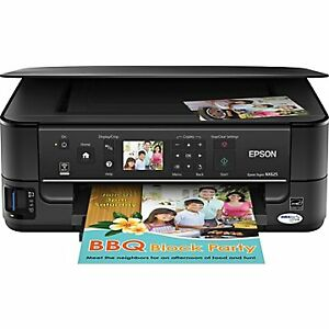 Epson Stylus NX625 All-In-One Inkjet Pri...