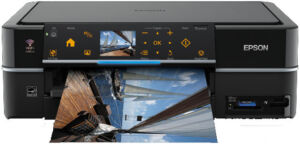 Epson Stylus Photo PX720WD All-in-One In...