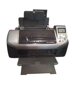 Epson Stylus Photo R300 Digital Photo In...