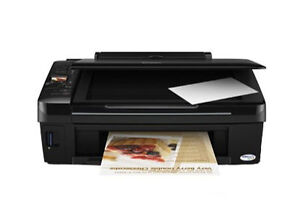 Epson Stylus SX218 All-in-One Inkjet Pri...