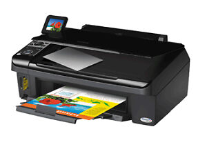 Epson Stylus SX400 All-in-One Inkjet Pri...