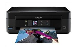 Epson Stylus SX435W All-in-One Inkjet Pr...