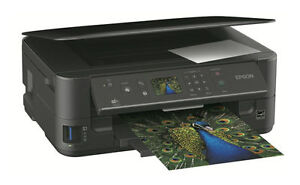 Epson Stylus SX535WD All-in-One Inkjet P...