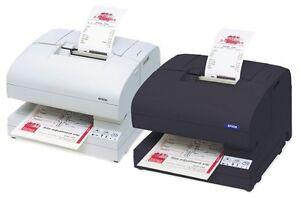 epson tm j7500 tintenstrahldrucker multifunktionsger t ebay. Black Bedroom Furniture Sets. Home Design Ideas
