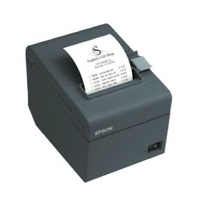 Epson TM-T20 Point of Sale Thermal Print...