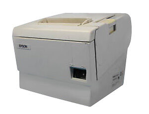Epson TM-T88IIIP Point of Sale Thermal P...