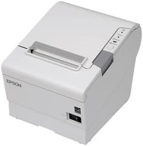 Epson TM-T88V Point of Sale Thermal Prin...