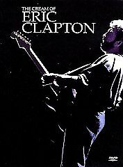 Eric Clapton - The Cream of Eric Clapton...