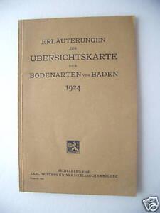 Erlaeuterungen-Ubersichtskarte-Bodenkarten-Baden-1924