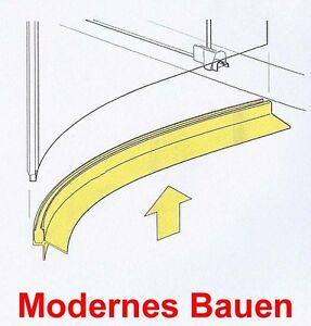 Ersatzdichtung-Rundduschen-Viertelkreis-Wasserabweiser-Duschdichtung-5-6-8-mm